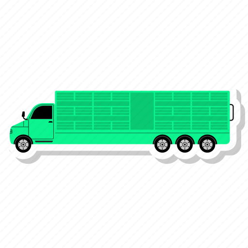 Car, delivery, truck icon - Download on Iconfinder