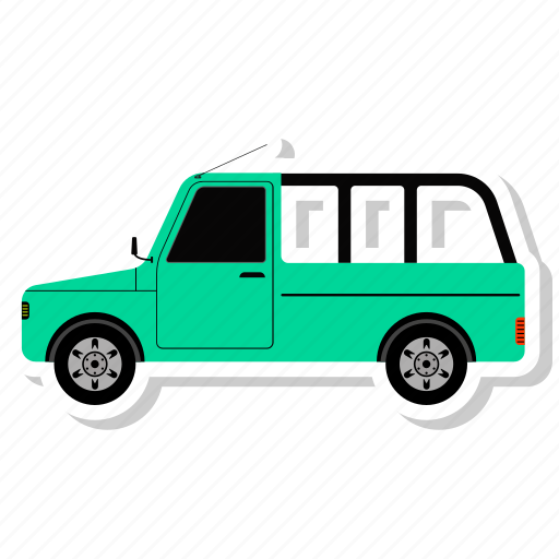 Car, cars, delivery, transport icon - Download on Iconfinder