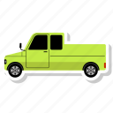 delivery, fast delivery, shipping, truck icon