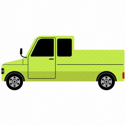 Courier, delivery, delivery service, delivery truck, service, shipping, truck icon - Download on Iconfinder