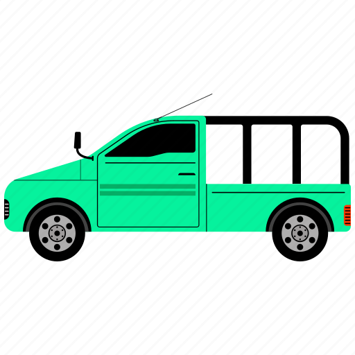 Cargo, cargo van, delivery, shipping, van, white van icon - Download on Iconfinder