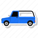 car, transport, travel, vehicle icon