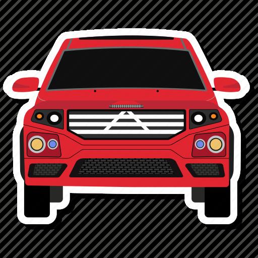 auto, car, luxury, luxury car, transport, transportation, vehicle icon