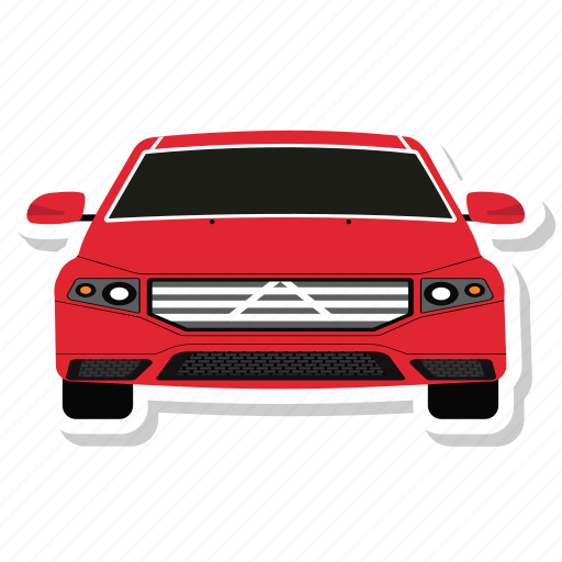 Auto Car Luxury Luxury Car Transport Transportation Vehicle Icon