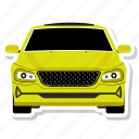 auto, car, luxury, luxury car, transport, transportation, vehicle icon
