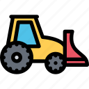 loader, mini icon