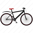 bicycle, bike, cycle, cycling
