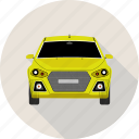 car, transportation, vehicle icon
