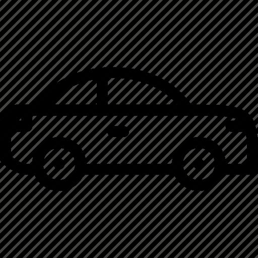 Car, automobile, transport, transportation, vehicle icon - Download on Iconfinder