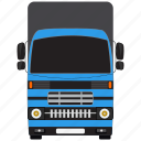 cargo, delivery, gift delivery, truck icon