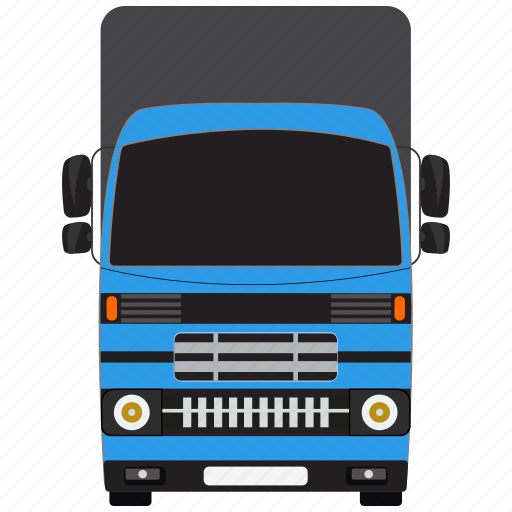 Cargo, delivery, gift delivery, truck icon - Download on Iconfinder