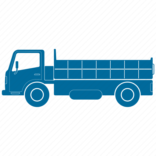 car, ecommerce, shipping, truck icon