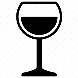 alcohol, champagne, cup, drink, glass, wine icon