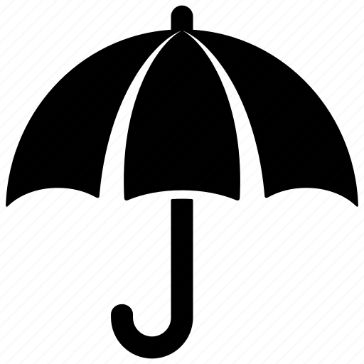 insurance, protection, safe, safety, umbrella, weather, wet icon