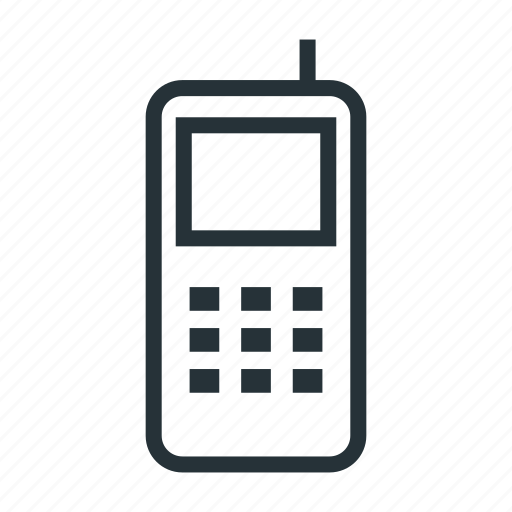 cellphone, contact, phone, telephone icon