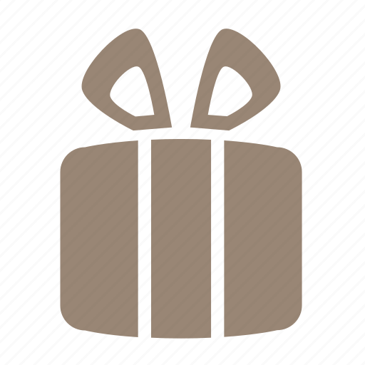 box, buy, delivery, gift, package, present, shopping icon