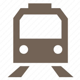 delivery, train, transport, travel, vehicle icon