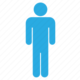 businessman, human, male, man, person, profile, user icon