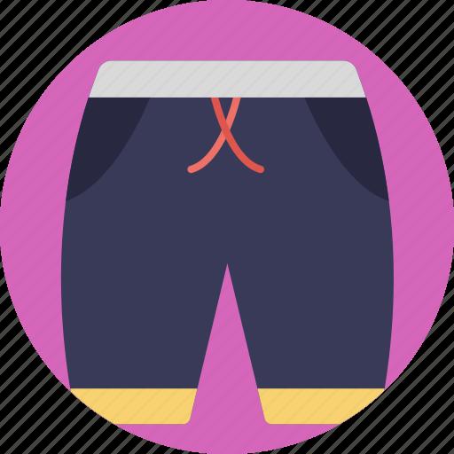 shorts, skivvies, swim shorts, trunks, undergarments icon
