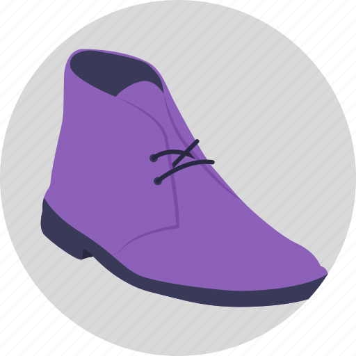 boots, fashion, footwear, men boots, shoes icon