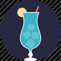 beach drink, beverage, cocktail, margarita, martini icon
