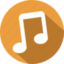 holiday, music, sound, summer, travel icon