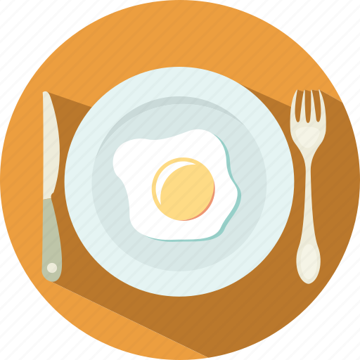 breakfast, egg, holiday, summer, travel, vacation icon