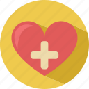 heart, holiday, summer, travel, vacation icon