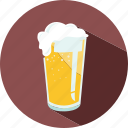 beer, beverage, holiday, summer, travel icon