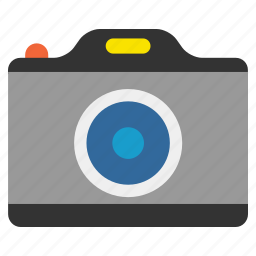 cam, objective, photo camera, photocamera, photography, photos, snapshot icon