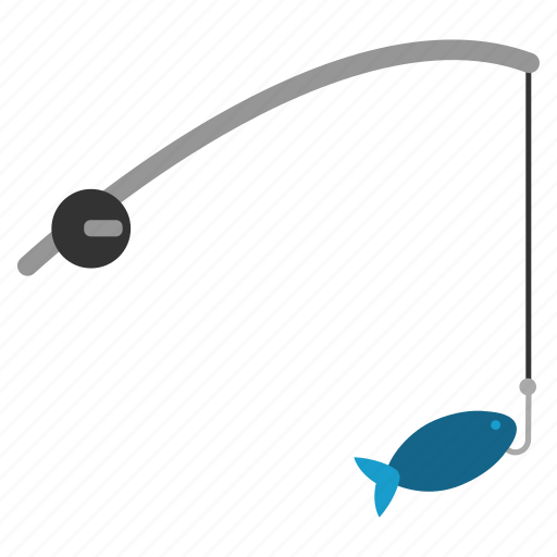 angler, fish hook, fishery, fishing industry, fishing rod, poaching, sport icon