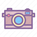camera, canon, dslr, eos, nikon, photography icon