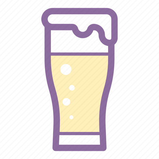 alcohol, beer, brewing, drink, glass, taste icon