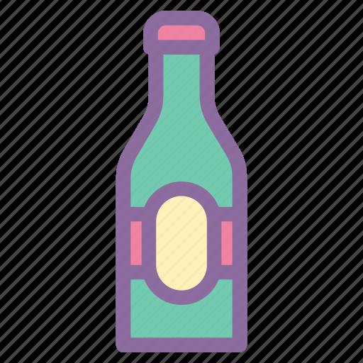 alcohol, beer, bottle, brewing, drink, taste icon