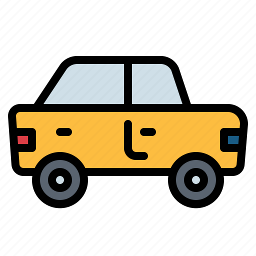 Automobile, car, transport, travel icon - Download on Iconfinder