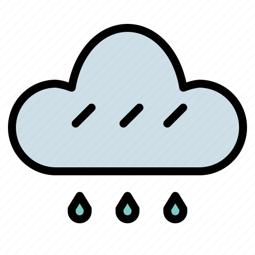 Cloud, cloudy, sky, weather icon - Download on Iconfinder