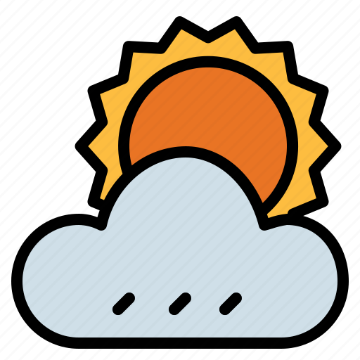 Nature, summer, sun, weather icon - Download on Iconfinder