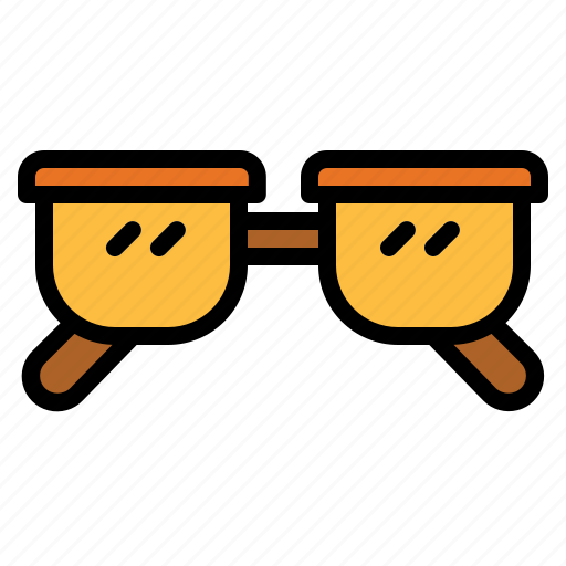 Accessory, fahion, glasses, protection, sun icon - Download on Iconfinder