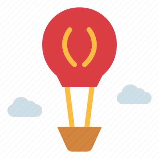 Balloon, holiday, travel, trip icon - Download on Iconfinder