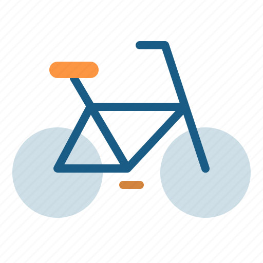 Bicycle, bike, cycling, exercise icon - Download on Iconfinder