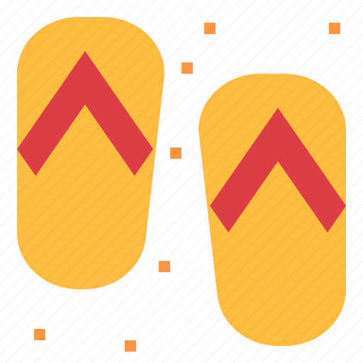 Footwear, outdoor, shoes, slipper icon - Download on Iconfinder