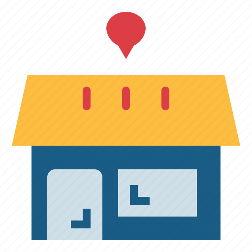 Cafe, coffee, shop icon - Download on Iconfinder