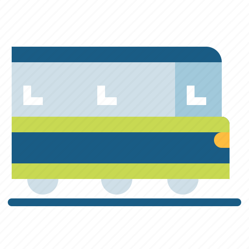 Train, transport, travel, travelling icon - Download on Iconfinder