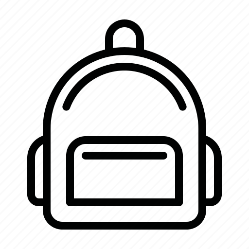 Bag, travel, vacation icon - Download on Iconfinder