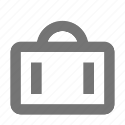 bag, briefcase, holiday, luggage, suitcase, travel, vacation icon