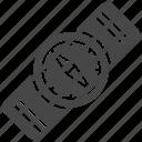 adventure, compass, travel icon