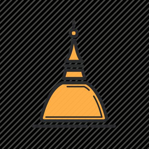 .svg, landmark, place, temple, travel icon