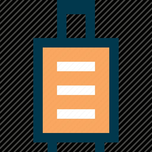 bag, baggage, luggage, travel, trip icon