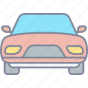 car, vehicle, transport, automobile