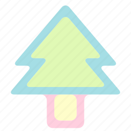 holiday, summer, travel, tree, vacation icon